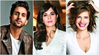 Arslan Gony talks about working with Richa Chadha and Kalki Koechlin in 'Jia Aur Jia'
