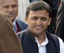 Akhilesh Yadav suspends 3 excise officials for anti-party activities