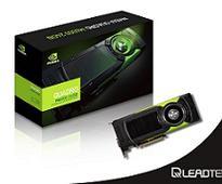 Leadtek Unveils NVIDIA Quadro M6000 24GB