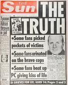 James O'Brien Skewers Kelvin MacKenzie Over The Sun's Hillsborough Front Page