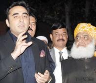 Nawaz, Altaf not traitors: Bilawal