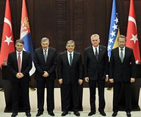 Turkey, Serbia and BiH expand economic and political co-operation