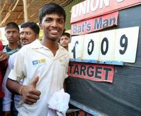1,000 run boy wants 'to bat like Sachin'