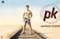 WATCH: Aamir Khan's 'PK' teaser