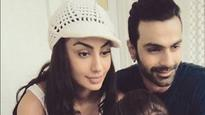 Mahek Chahal is in no hurry to marry beau Ashmit Patel