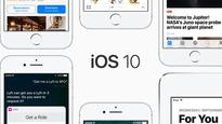 Apple iOS 10.3 update brings an all-new file system, and Siri is now IPL-ready