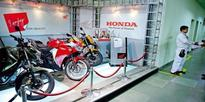 HMSI CBR 250R limited edition open for booking