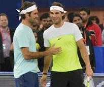 Time Ticking For Rafael Nadal And Roger Federer