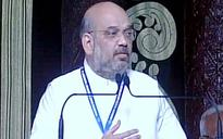 Pakistan's state policy of terrorism is a war crime, says Amit Shah at BJP conclave