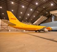 Will Deutsche Post shed DHL Global Forwarding?