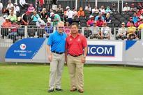 European and Asian Golf Tours announce strategic alliance
