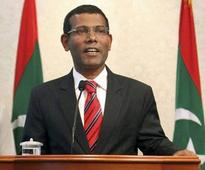 Nasheed gets relief; trial against him stayed by HC