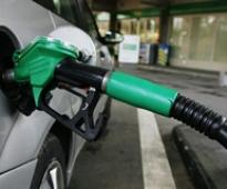 Diesel price goes up by 90 paise per litre