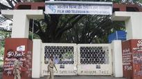FTII chairman Gajendra Chauhan questions why students didn't protest against decorum pact earlier