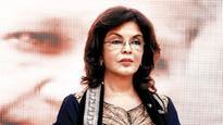 Zeenat Aman sings for her web series 'Love, Life & Screw Ups'