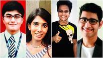 Maharashtra CBSE students better their last year's performance