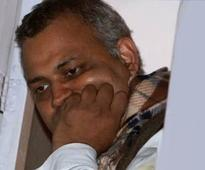 LG Jung okays AAP leader Somnath Bharti's prosecution in raid on African women