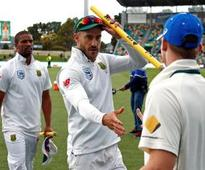 Why Faf must remain captain