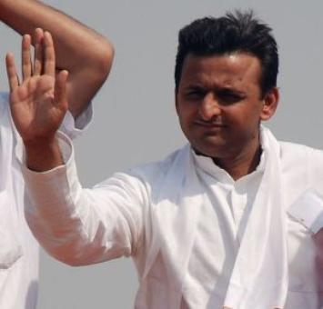 BJP will use 'mantras' to solve problems, taunts Akhilesh