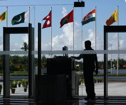 Peaceful and secure neighbourhood will yield 'rich dividends' for SAARC, says India