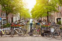 What to Do on a Romantic 3 Day Amsterdam Honeymoon