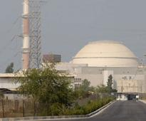 Uranium Particles at Parchin Indicate Possible Undeclared Iranian Nuclear Activities