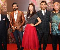 Adeel Hussain talks about Ho Mann Jahaan and a lot more!