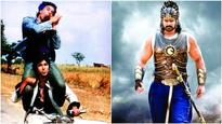Ramesh Sippy on comparisons between Sholay and Baahubali 2