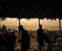 Crackdown on illegal shacks in Goa by coastal management body