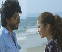 Dear Zindagi Take 1: Alia Bhatt, SRK seen in pursuit of happiness; Ali Zafar missing from teaser