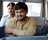 Hardik has lost his mental balance in jail: BJP MP