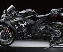 Kawasaki ZX-10RR launched in India at Rs 21.90 lakh