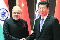 China and India: In same choppy waters