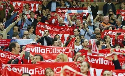King's Cup final: It's Barcelona v Sevilla