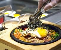 Bibigo's Build-Your-Own Bibimbap Concept Comes to Westfield Culver City