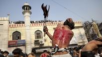 Faith, fervour and flagellation: The extreme lengths people go for piety