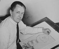 Happy birthday Charlie Brown! 'Peanuts' creator would've turned 95 tomorrow