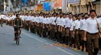 RSS meeting begins today, may issue statement on strikes and Pakistani actors