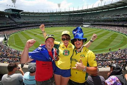 Boxing Day Test: Cricket Australia assures fans over security fears