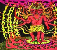 Take a Look at These Least Worshipped Deities of India