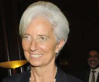 IMF chief charged with negligence part of graft probe in France