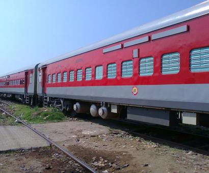 Will the railways change to safer LHB coaches?