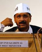 Kejriwal takes aim at Modi's economic model