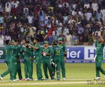 2nd T20: Sarfraz, Tanvir seal series for Pakistan
