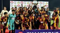 6-year wait ends: West Bengal defeat arch-rivals Goa to clinch Santosh Trophy for 32nd time