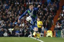 Wolfsburg midfielder Draxler out for weeks