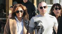 Casper Smart: Jennifer Lopez Is 'So Not the Alpha Female'