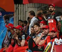 Virat Kohli Blames Himself, AB de Villers For RCB's Loss to Sunrisers Hyderabad in IPL Final