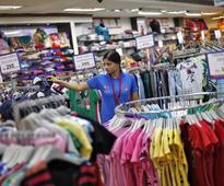 India pips China on Retail Development Index in FY17