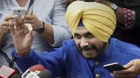 Sidhu to be a 'star campaigner' for AAP?